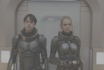 Valerian – the city of a thousand planets, two new clips