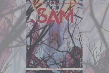 Orphans: Sam 6 – The Devil in Me | Review