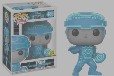 Funko announces the arrival of Pop, Tron (the original movie)