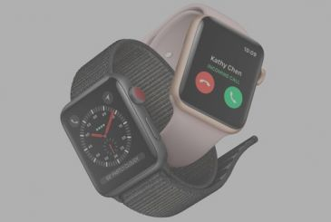 The Apple Watch Series 3, the LTE has a problem with the Wi-Fi networks, Apple is preparing the update