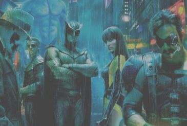 Watchmen: HBO orders officially the pilot of the tv series