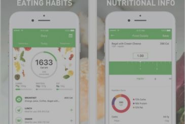 Runtastic Balance, a new food diary with calorie counter