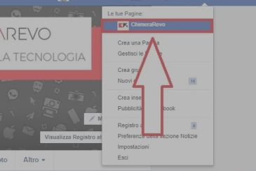 How to change Page name Facebook