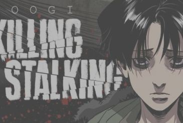 J-POP – Killing Stalking: Koogi at Lucca Comics and other news