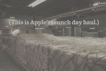 Here's how Apple is preparing for the launch of an iPhone!