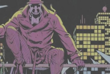 Plans post-Watchmen unfinished Alan Moore and Dave Gibbons