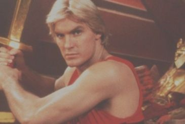 Flash Gordon: the new film postponed due to Guardians of the Galaxy and Star Wars
