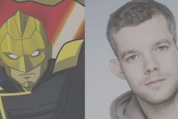 Arrowverse: Russell Tovey will be The Ray in the crossover and in the animated series!