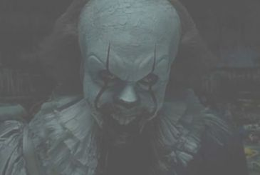 EN Stephen King: the creation of Pennywise in a new video