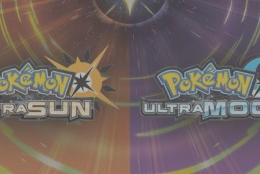 Pokemon Ultrasole and Ultraluna: trailer with new islands, challenges, and much more