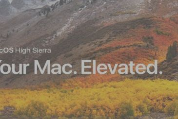 MacOS High Sierra, what are the Mac compatible the installation?