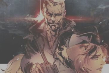Left Alive: trailer and images of the new title in Square Enix