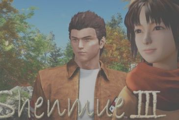 Shenmue: the remastered in HD of the first two games might come out in 2017