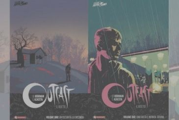 Outcast Volume 1 & 2 | Review