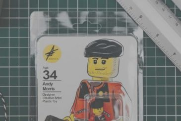 Looking for a job? Try it with the LEGO curriculum