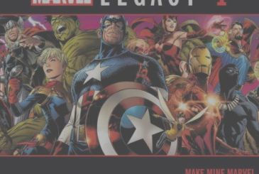Marvel: Tom Breevort talks of Legacy, Captain America and the Fantastic Four