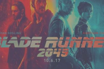 Blade Runner 2049, featurette with the cast