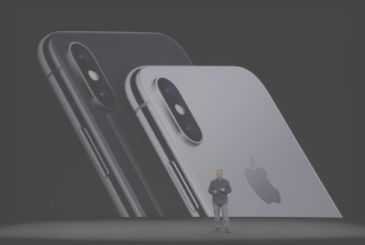 IPhone X, production is still slow