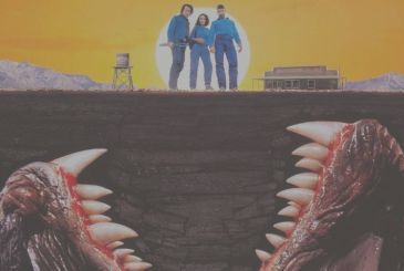 Tremors: new additions to the cast, and new details on the tv series with Kevin Bacon