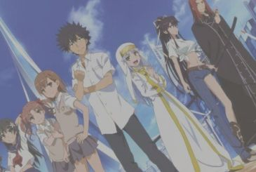 A Certain Magical Index, it may be time for the III anime series