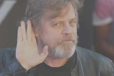Happy birthday Mark Hamill! The role of the iconic actor