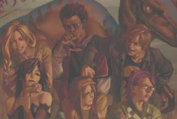 Runaways: the dinosaur Old Lace confirmed in the tv series