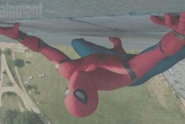 Spider-Man: Homecoming is the superhero movie with the best collection of 2017