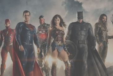 Justice League: the players reveal their favorite moment on the set in new video