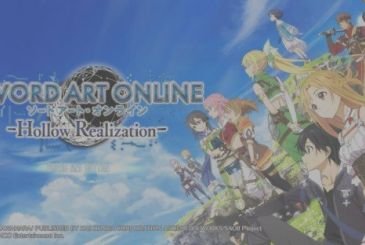 Sword Art Online: Hollow Realization – Available the DLC The One Who Resists God