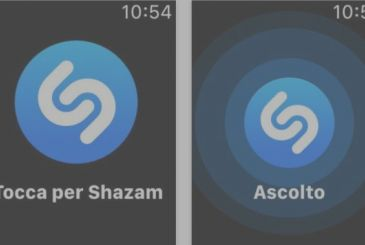 Shazam updates its app for the Apple Watch