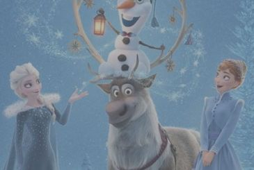 Frozen – The Adventures of Olaf: poster and trailer