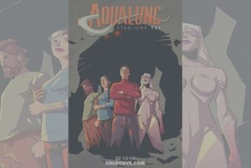 Aqualung Season 3 Chapters 1-3 | Review preview
