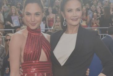 Wonder Woman: Lynda Carter attack James Cameron for criticism of the film