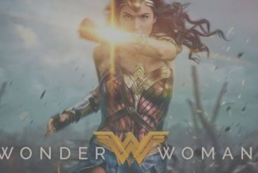 Wonder Woman close to becoming the cinecomics of origin with the highest-grossing