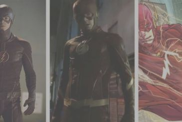 """The Flash 4, the hero """"reloaded"""""""