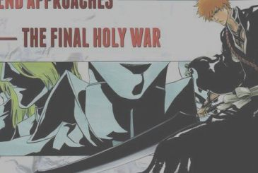 Bleach: a fan trailer to the animated dedicated to the last story arc