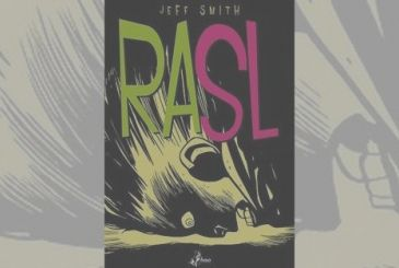 RASL: the science fiction of Tesla and of the parallel worlds | Review