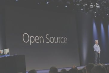 The kernel of iOS is now open-source!