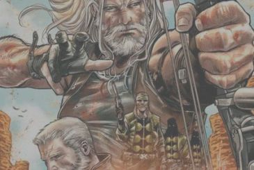 Old Man Hawkeye: Marvel launches the prequel to Old Man Logan