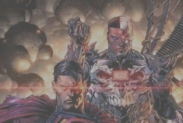 Dark Nights: Metal #3, the cover variant introduces the Superman of the Dark Multiverse?
