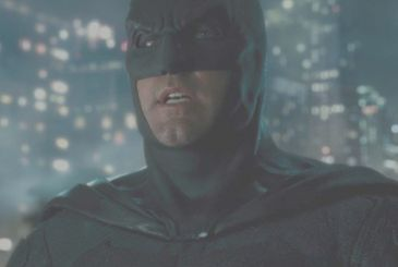 "Justice League, Ben Affleck: ""The greatest movie in which I was involved"""