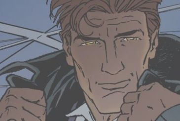 The volume 21 of Largo Winch in out this week in France!