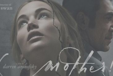 Mother! Darren Aronofsky | Review