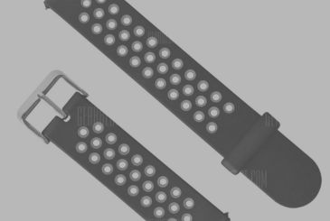 Amazfit Beep: the best watch straps and accessories