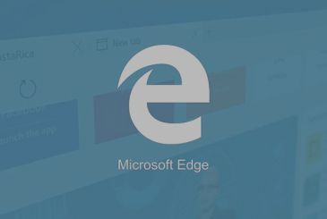"Microsoft will be releasing the browser's ""Edge"" on iOS and Android"