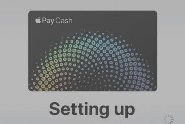Apple Pay's Cash it will come with iOS 11.1. At the moment it is in test phase between the Apple employee