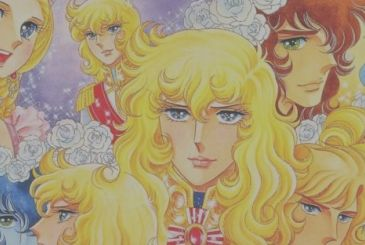 Lady Oscar – The Rose of Versailles, a new story