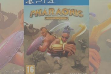 Pharaonic   Review PS4