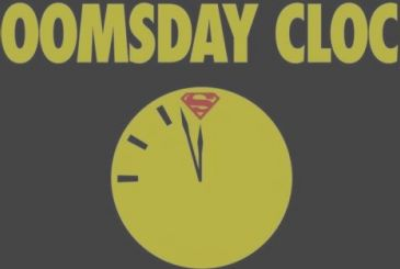 Doomsday Clock will be the official sequel to the Dc comics – NYCC 2017