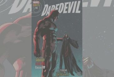Daredevil 18 – The farewell of Steve Dillon and the new series of Iron Fist ! | Review